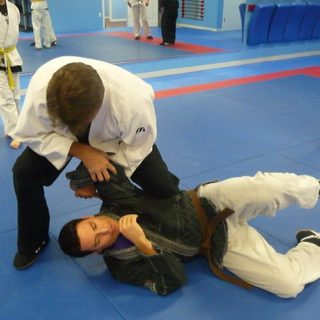 Martial Arts at Goshin Ju Jitsu of Lakewood Ranch