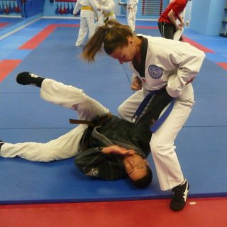 Ju Jitsu School at Goshin Ju Jitsu of Lakewood Ranch