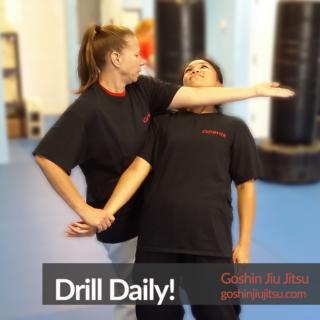 7 Jiu Jitsu Drills You Should Practice Daily
