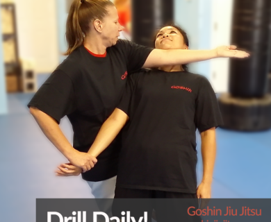 7 Jiu Jitsu Drills You Should Practice Daily
