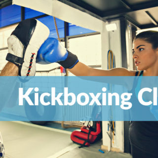 Kick-Boxing classes