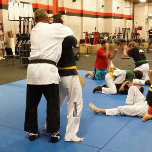 Lakewood Ranch Jujitsu