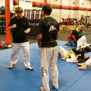 Lakewood Ranch Jujitsu