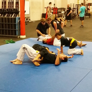 Lakewood Ranch Self Defense