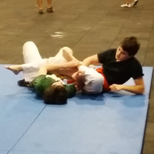 Kids Self Defense
