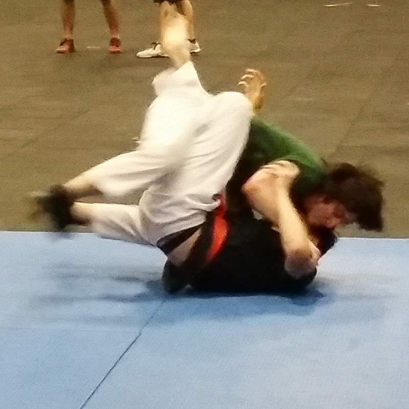 Bradenton Grappling