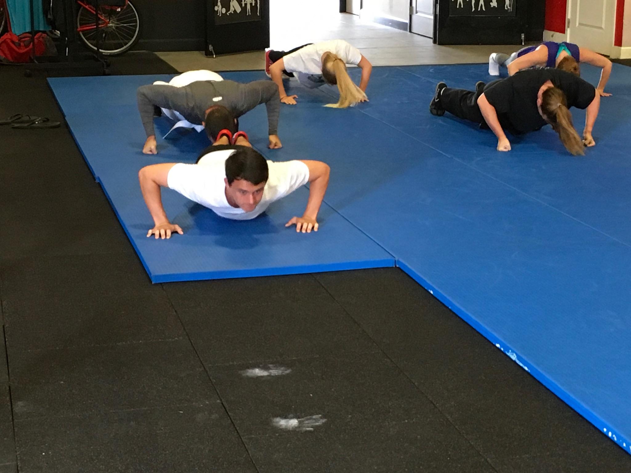 Bradenton Jujitsu Class